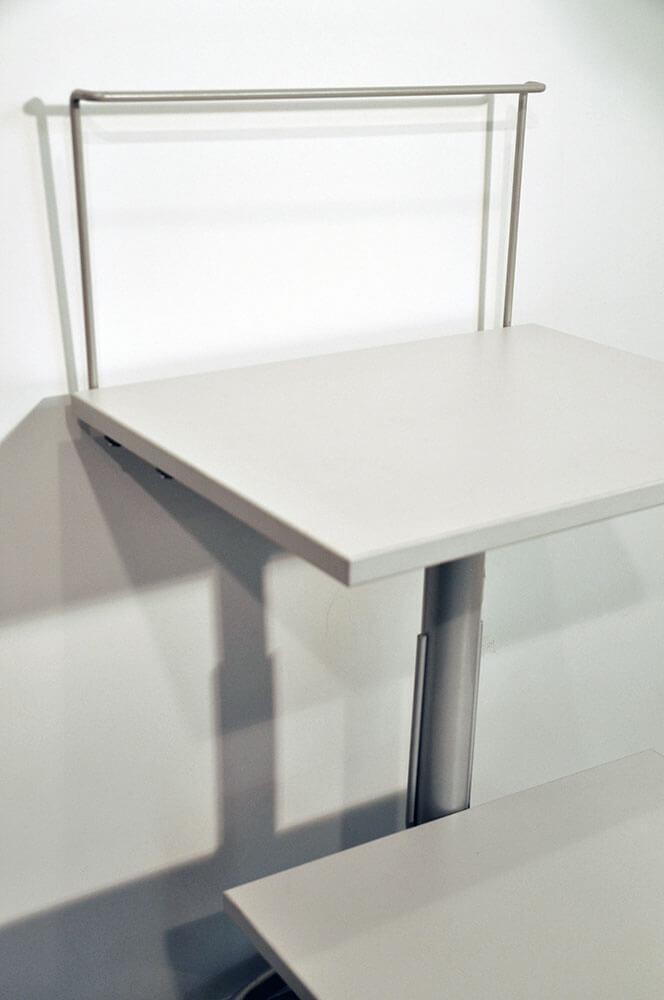 La mesa de LP® - cincos