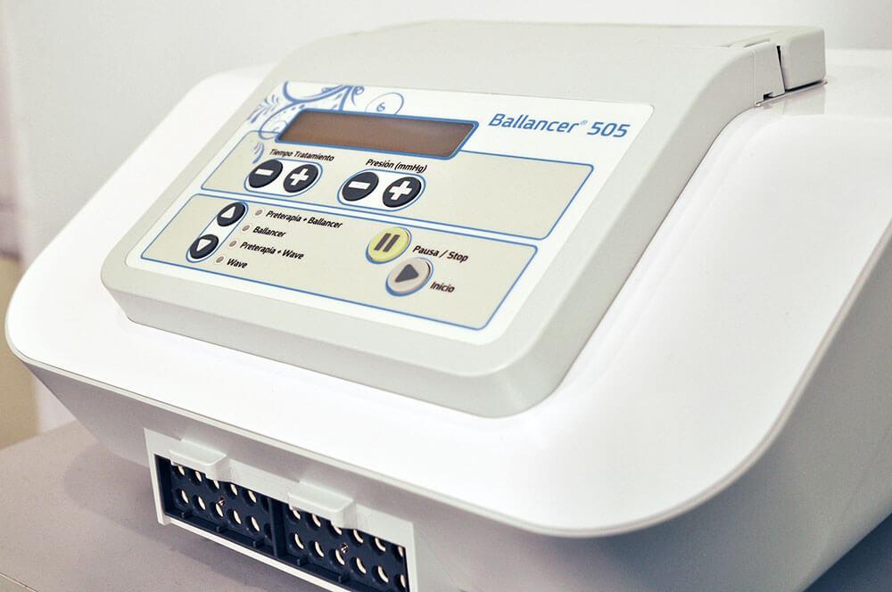 Cómo funciona Ballancer 505®