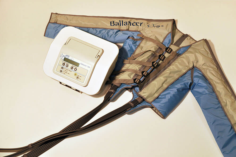 Accesorios Ballancer 505®