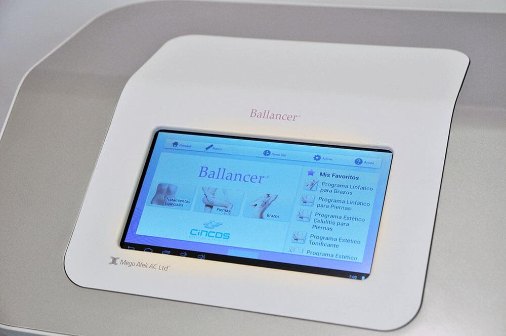 Compresor Ballancer 606®