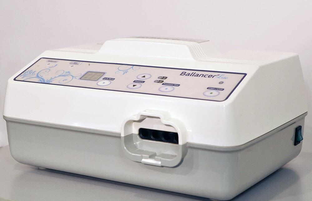 Ballancer Lite® máquina de cincos