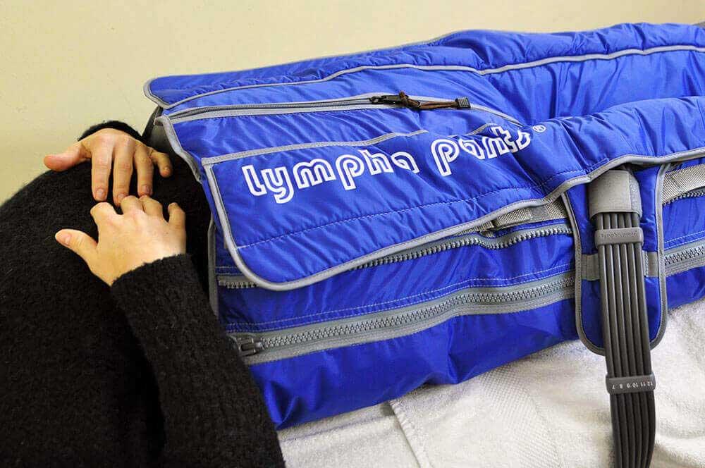 lympha press 960 mini press