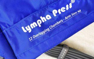 lympha press plus optimal