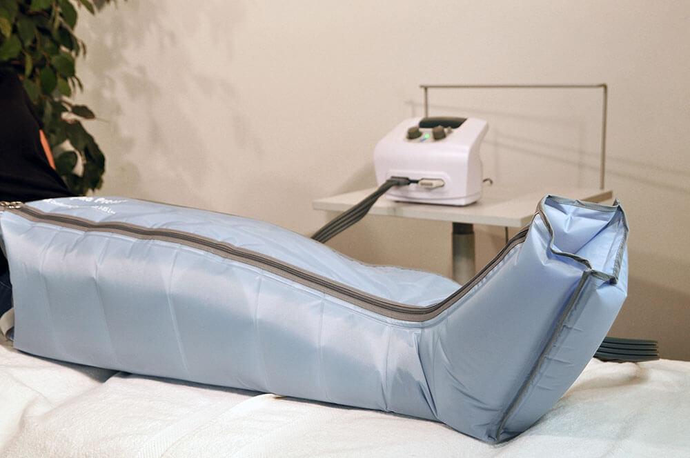 Lympha Press PCD-51 ® - pantalón
