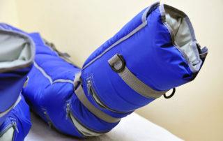 Los pantalones Lympha® y Lympha® XL