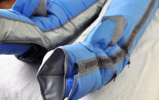 El Pantalón Pro 24 celdas de cincos