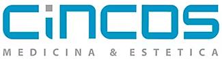 Cincos · Medicina y Estética Logo
